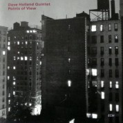 Dave Holland Quintet: Points Of View - CD