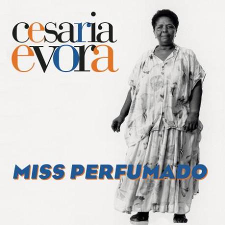 Cesaria Evora: Miss Perfumado - Plak