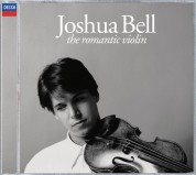Joshua Bell - The Romantic Violin - CD