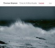 Thomas Stronen, Lucus: Time is A Blind Guide - CD