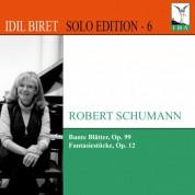Idil Biret Solo Edition, Vol. 6 - CD
