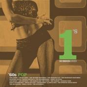 Çeşitli Sanatçılar: 60's Pop Numbers 1's - CD