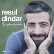 Resul Dindar: Dalgalan Karadeniz - CD
