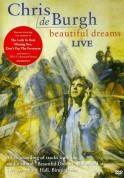 Chris De Burgh: Beautiful Dreams: Live - DVD