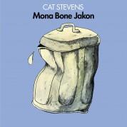 Cat Stevens: Mona Bone Jakon (50th Anniversary) - Plak