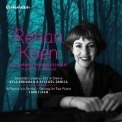 Renan Koen: Ali Darmar: Piyano Eserleri - CD