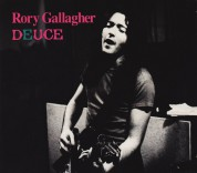 Rory Gallagher: Deuce (Remastered) - Plak