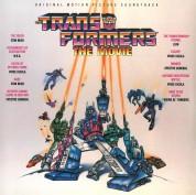 Çeşitli Sanatçılar: OST - Transformers - Plak