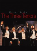 José Carreras, Plácido Domingo, Luciano Pavarotti, Zubin Mehta: The Very Best Of The Three Tenors - CD