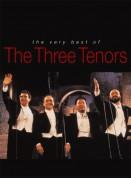 José Carreras, Plácido Domingo, Luciano Pavarotti, Zubin Mehta: The Very Best Of The Three Tenors - CD