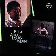 Ella Fitzgerald, Louis Armstrong: Ella And Louis Again (45rpm, 200g-edition) - Plak