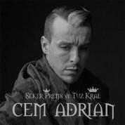 Cem Adrian: Şeker Prrens ve Tuz Kral - CD