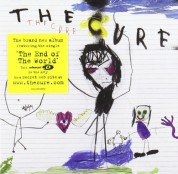 The Cure - CD