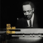 Red Garland: At The Prelude - Plak