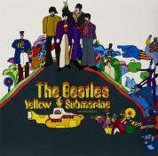 The Beatles: Yellow Submarine - Plak
