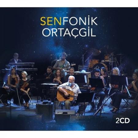 Bülent Ortaçgil: Senfonik Ortaçgil - CD