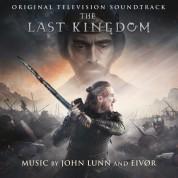 JOHN LUNN, EIVØR: Last Kingdom - Plak
