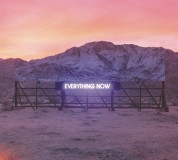 Arcade Fire: Everything Now (Day Version) - CD