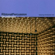 ElbtonalPercussion: Drumtronic - CD