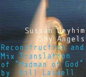Sussan Deyhım: Shy Angels - CD