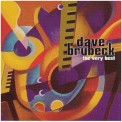 Dave Brubeck: The Very Best Of - CD