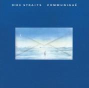 Dire Straits: Communique - CD