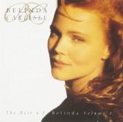 Belinda Carlisle: The Best Of Belinda Vol.1 - CD
