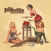 Fratellis: Costello Music - Plak