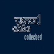 Kool & The Gang: Collected - Plak