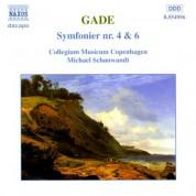 Gade: Symphonies - CD