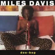 Miles Davis: Doo-Bop - Plak