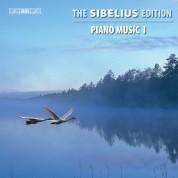 Folke Gräsbeck: Sibelius Edition, Vol. 4 - Piano Music 1 - CD