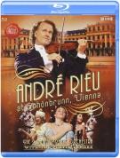 André Rieu: At Schönbrunn, Wien - BluRay