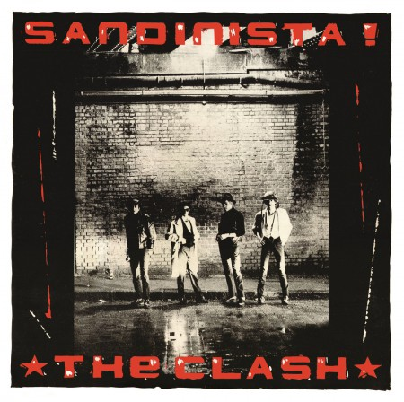 The Clash: Sandinista! - Plak