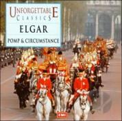 Çeşitli Sanatçılar: Unforgettable Elgar - CD