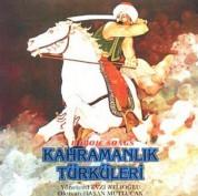 Hasan Mutlucan: Kahramanlık Türküleri - CD