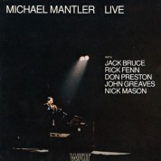Michael Mantler: Live - CD