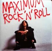 Primal Scream: Maximum Rock 'n' Roll: The Singles Vol. 1(1986-2000) - Plak