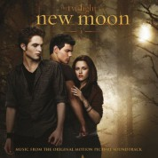 Çeşitli Sanatçılar: OST - The Twilight Saga - New Moon - CD