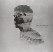 Ólafur Arnalds: For Now I Am Winter - Plak