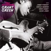 Grant Green: First Recordings + 6 Bonus Track - CD