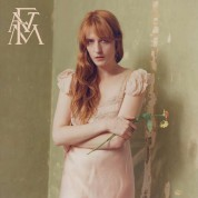 Florence + The Machine: High As Hope - CD