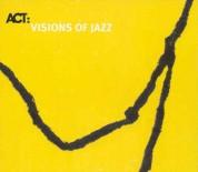 Heinz Sauer, Michael Wollny: Visions Of Jazz - CD