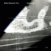 Bobo Stenson Trio: Cantando - CD