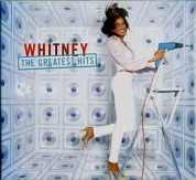 Whitney Houston: The Greatest Hits - CD
