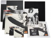 Led Zeppelin - Super Deluxe Edition Box - Plak
