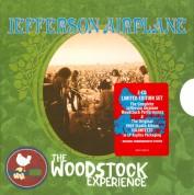 Jefferson Airplane: Volunteers The Woodstock Experience - CD