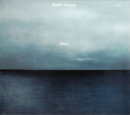 Ralph Towner: Diary - CD