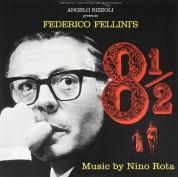 Nino Rota: 8½ - Otta E Mezoo (Soundtrack) - Plak
