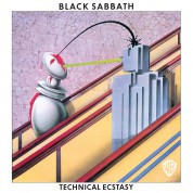 Black Sabbath: Technical Ecstasy - CD